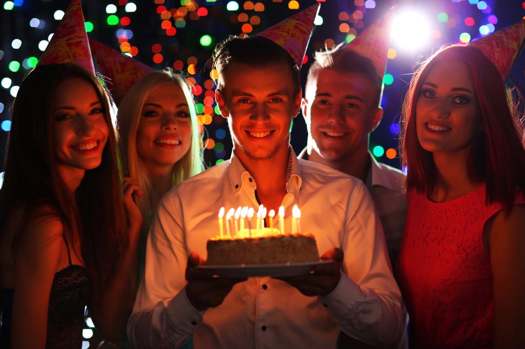 Dāvanas dzimšanas dienā | Dāvanu serviss